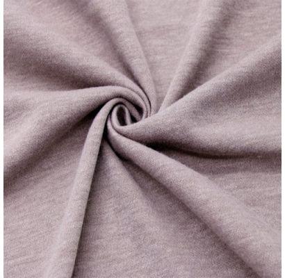 Megztas audinys Old light lilac melange|Šilti, megzti audiniai|TavoSapnas