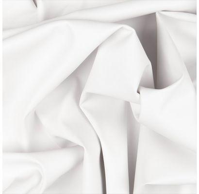 Dirbtinė EKO oda balta, likutis 0.07x0.20m|Audiniai|TavoSapnas