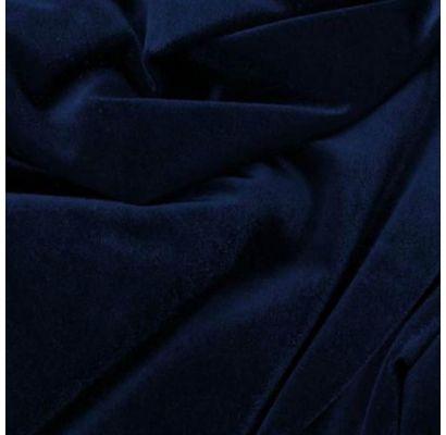 Aksomas tamsus mėlynas, likutis 1.30x1.50m|Audiniai|TavoSapnas