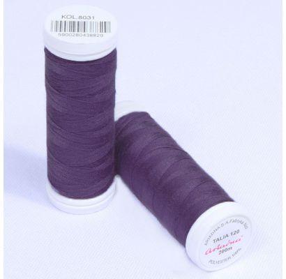 neryški violetinė Audiniai TavoSapnas