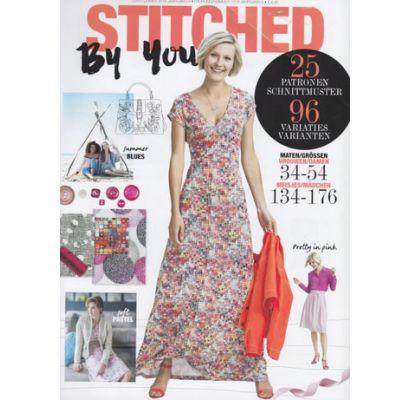 Stitched by You, 2018 m. pavasaris/vasara|Audiniai|TavoSapnas