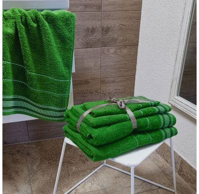 3 dalių rankšluosčių komplektas|Prekės namams|TavoSapnas