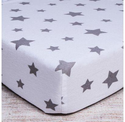 70x140cm|Flanelinės paklodės su guma|TavoSapnas