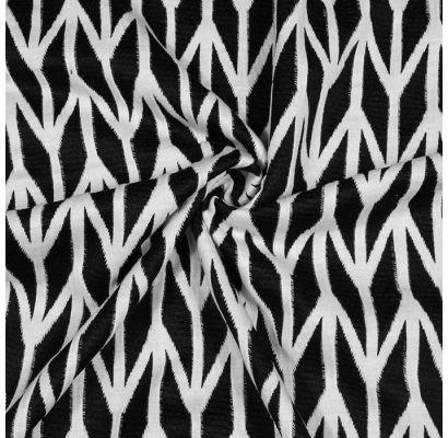 Žakardinis trikotažas|Storesni audiniai|TavoSapnas