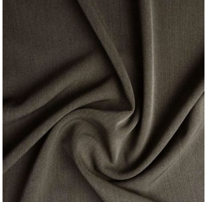 Gabardinas Premium pilkai rudas|Kostiuminiai audiniai|TavoSapnas
