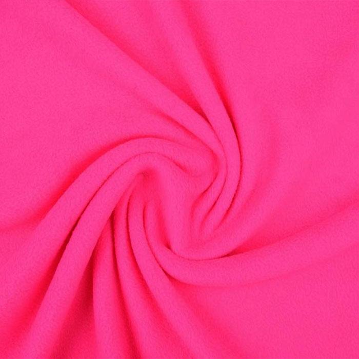 Flysas neoninis rožinis Satininės paklodės TavoSapnas