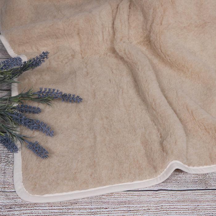 Merinosų vilnos pledas Šiluma|Satininės paklodės|TavoSapnas