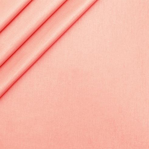 Drobelė šilta rožinė|Satininės paklodės|TavoSapnas