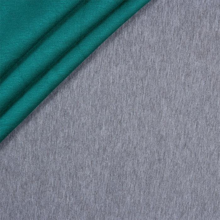 Dvipusis storas trikotažo imitacijos neoprenas, likutis 0.60x1.20m|Satininės paklodės|TavoSapnas