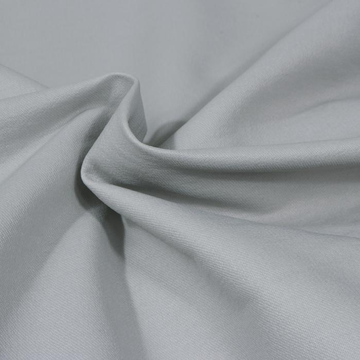 Tamprus odos imitacijos audinys, likutis 0.65x1.50m Satininės paklodės TavoSapnas