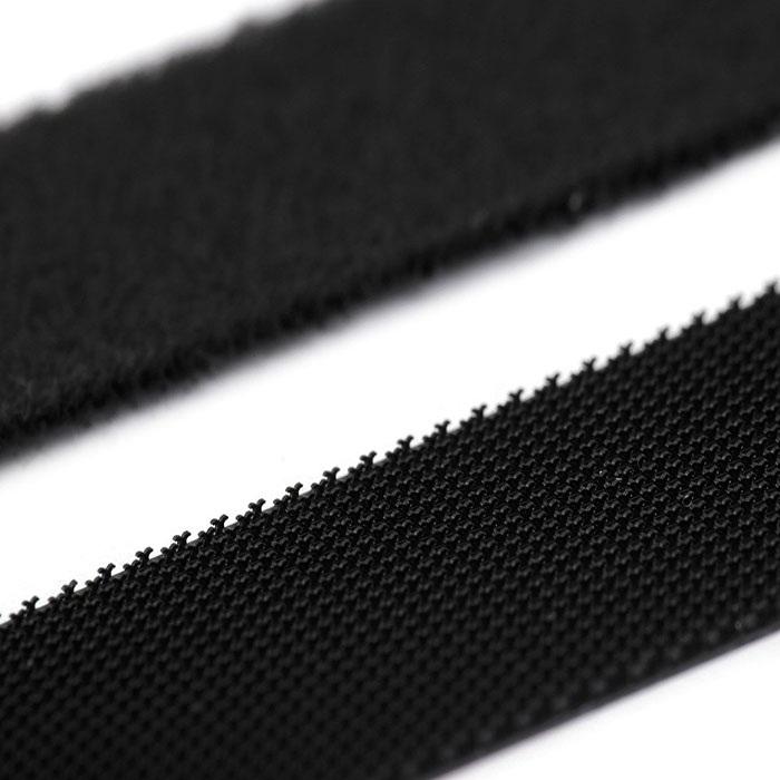 Velcro juostelė 25mm Satininės paklodės TavoSapnas
