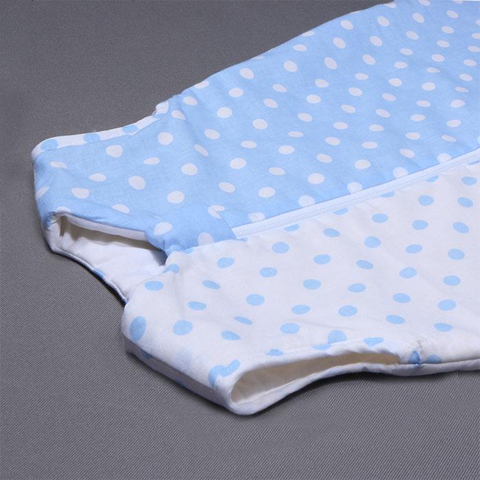 Šiltas miegmaišis Burbuliukai|Satininės paklodės|TavoSapnas
